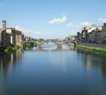 Il turista fotografo: anche a Firenze si può