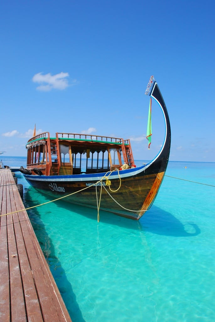 Un soggiorno alle maldive for Soggiorno alle maldive