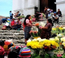 Un mundo de colores: viaggio in Guatemala-Messico-Belize (2 parte)