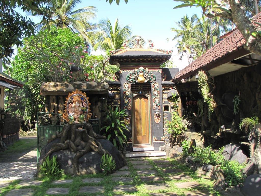 Bali, il viaggio inizia!