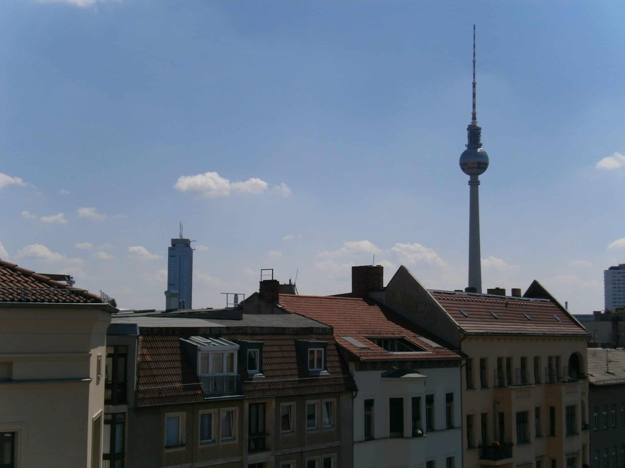 """Diario di un """"nuovo berlinese"""" alla scoperta della capitale più cosmopolita d'Europa"""