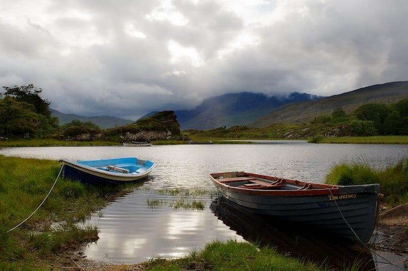 Killarney National Park: l'Irlanda tra natura e panorami incantevoli