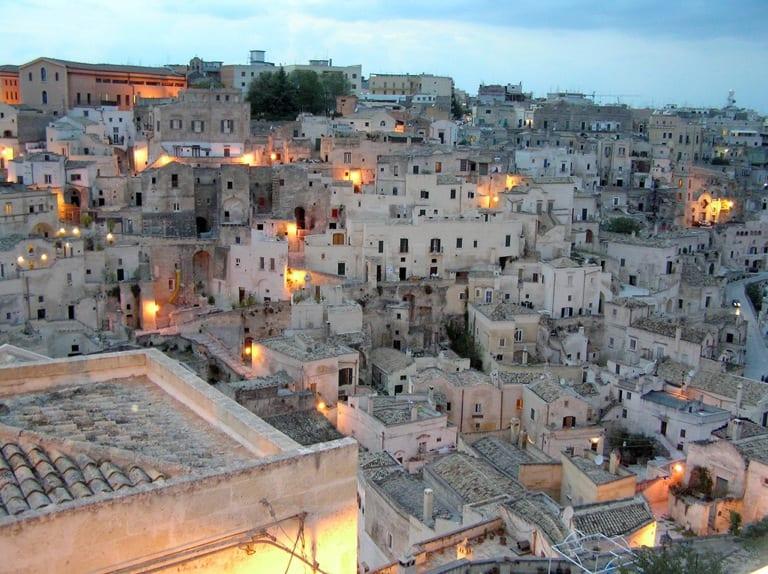 Un video emozionante per raccontare la Basilicata