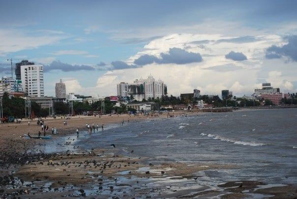 Viaggiare e ritrovarsi a Mumbai, meta dei senza meta