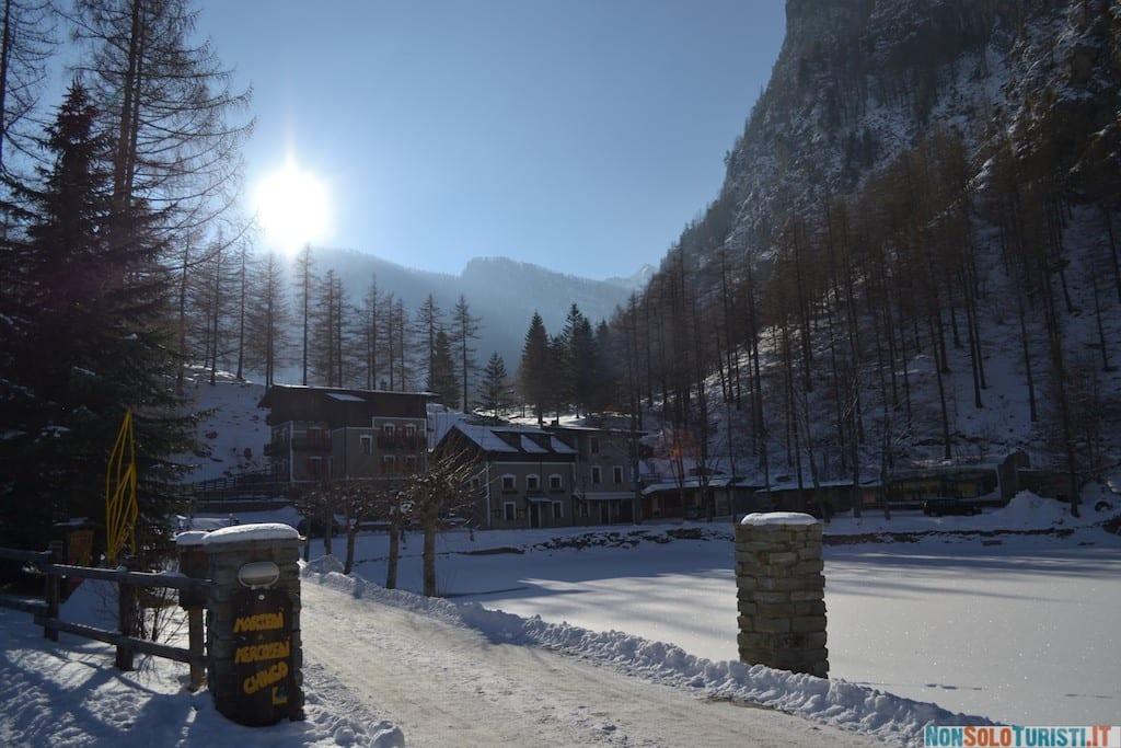 Pinerolo e Val Chisone in foto: un viaggio in una delle aeree più suggestive del Piemonte