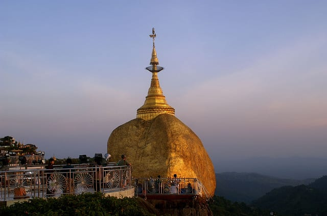 Yangon: 5 cose da fare nella città più enigmatica della Birmania