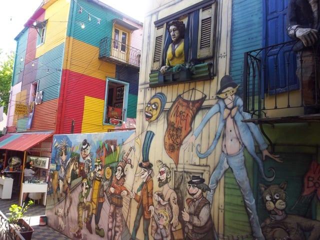 Diario di un viaggio in Argentina (seconda parte)