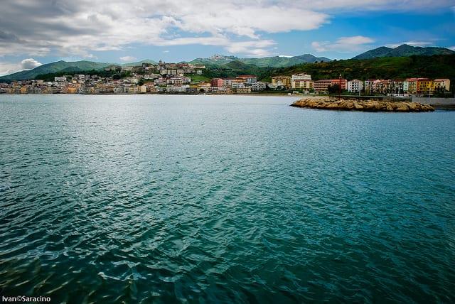 cinque spiagge da sogno nel profondo sud d 39 italia