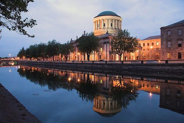Viaggio a Dublino, capitale dal fascino gotico e struggente