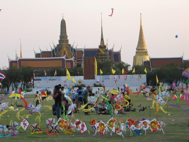 Viaggio in tailandia tra phuket e bangkok for Dormire a phuket