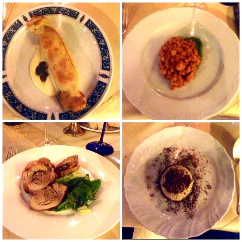 Piatti tipici la tradizione culinaria di spoleto in umbria for Cucina romana piatti tipici