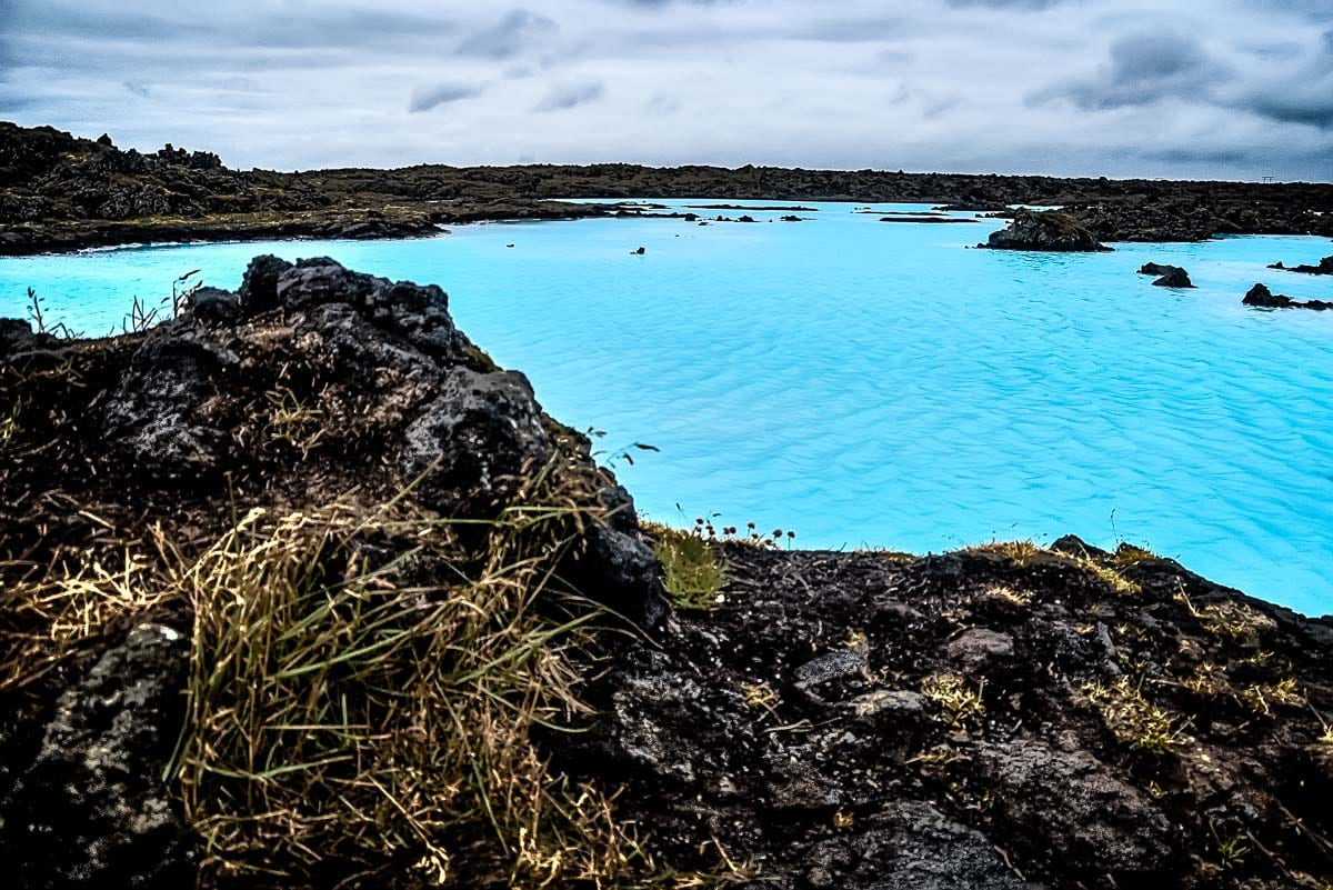 Famoso Terme in Islanda: la Laguna Blu di Reykjavik UT53