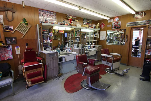 Il barbiere di sicilia - 3 9