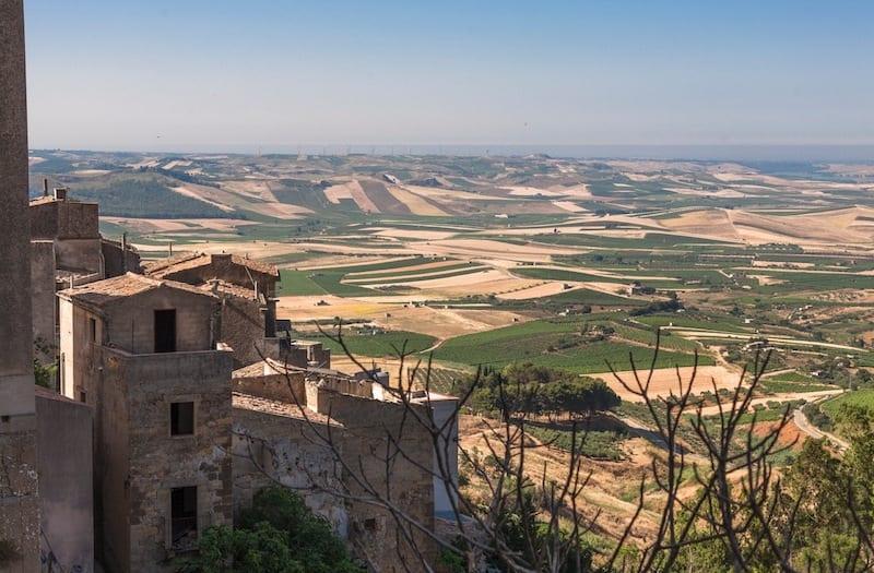 Rural Pride in Sicilia: il turismo rurale alla scoperta di Trapani e Palermo