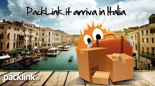 Un sogno che si realizza: viaggi leggero e le valige ti aspettano a destinazione con Packlink