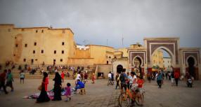 Ricordi di un Ramadan a Fes, la capitale spirituale del Marocco