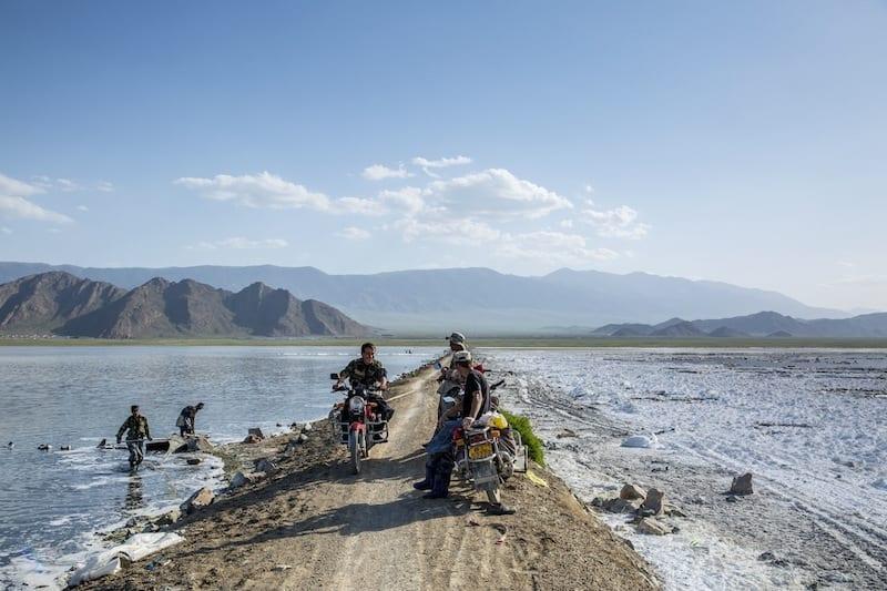 7 mila miglia intorno al mondo #6: rotta nel deserto del Taklamakan