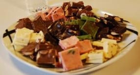 Nella fabbrica di cioccolato: viaggio nel lato più dolce della Svizzera