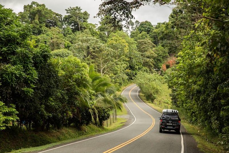 7 mila miglia intorno al mondo #15: finalmente Panamá