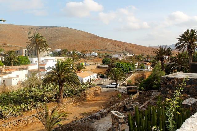 Fuerteventura: avventura, paesaggi e sport alle Canarie