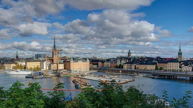 In treno da Stoccolma a Oslo: viaggio nel nord del mondo