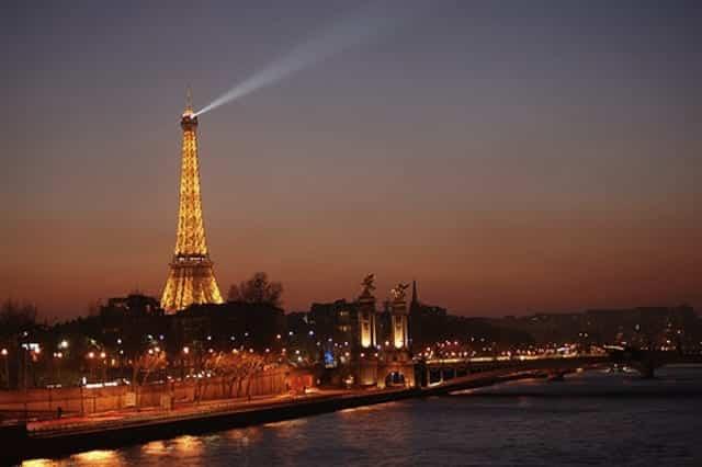 Capodanno a Parigi: festeggiamenti in piena sicurezza
