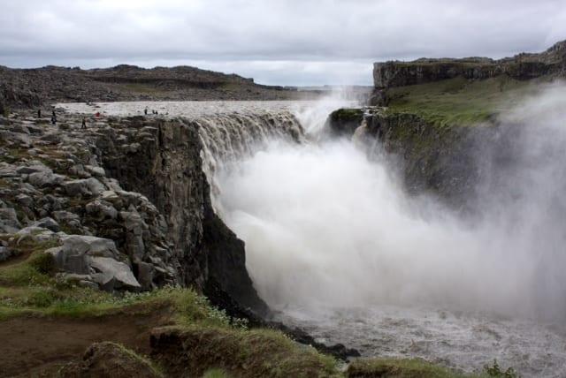 Ancora Islanda: Myvtan, contrasti di colori, odori e forme