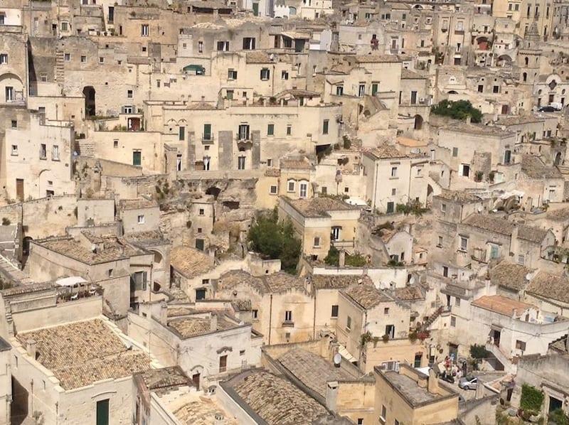 La Basilicata esiste: viaggio tra le pagine della letteratura lucana