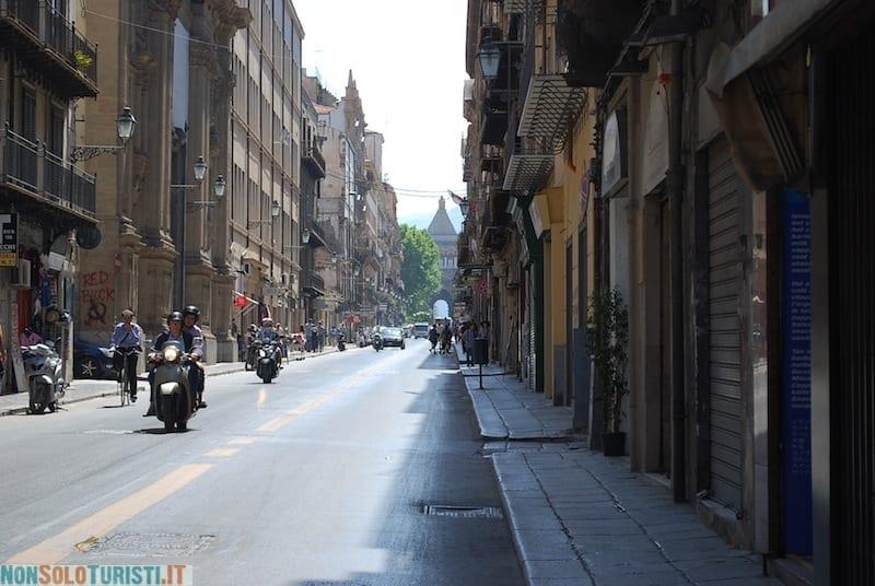 Addiopizzocard: lo sconto etico per vivere Palermo senza mafia