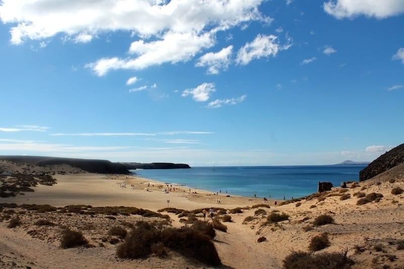 Dieci idee per scoprire Lanzarote, la perla selvaggia delle Canarie