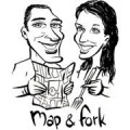 Map and Fork