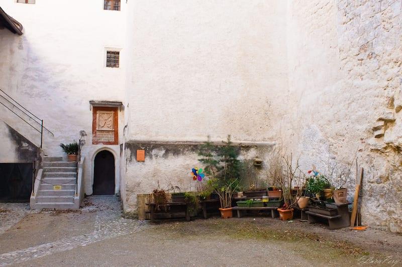 La fortezza di salisburgo un tesoro austriaco sul tetto for La fortezza arredamenti commerciali