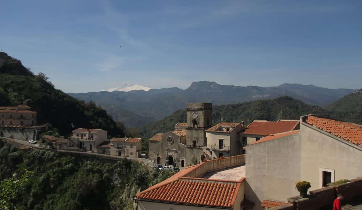 Il tour della legalit in sicilia paesaggi da cinema per for Nuova architettura in inghilterra