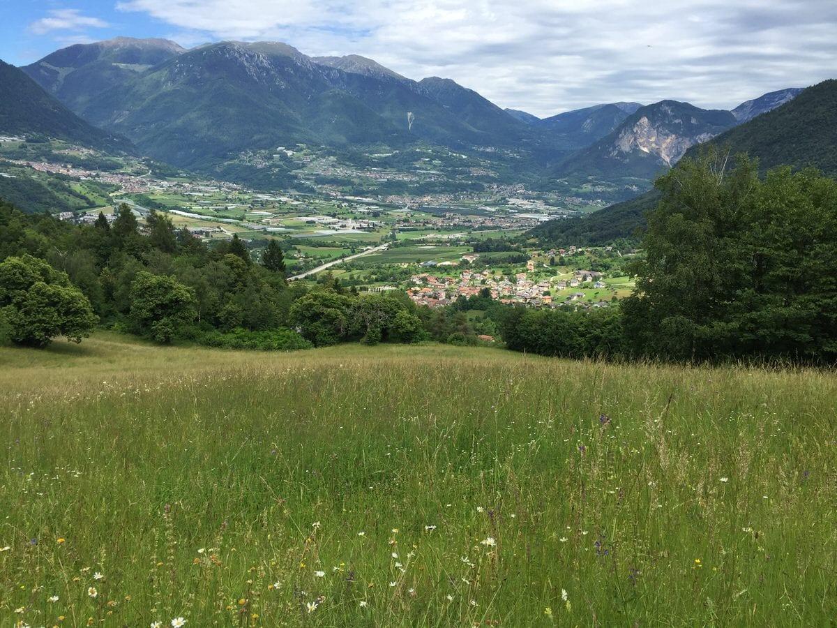 Valsugana per famiglie: cosa fare e vedere in una vacanza in Trentino