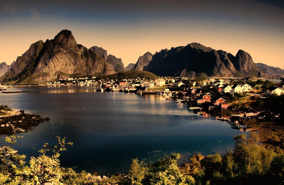 """Viaggio in Norvegia con """"Workaway"""": tre settimane indimenticabili tra i fiordi"""