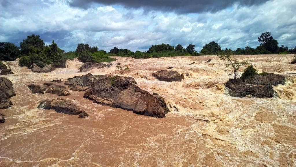 Viaggio alla scoperta del Laos (Asia) e delle sue incredibili cascate