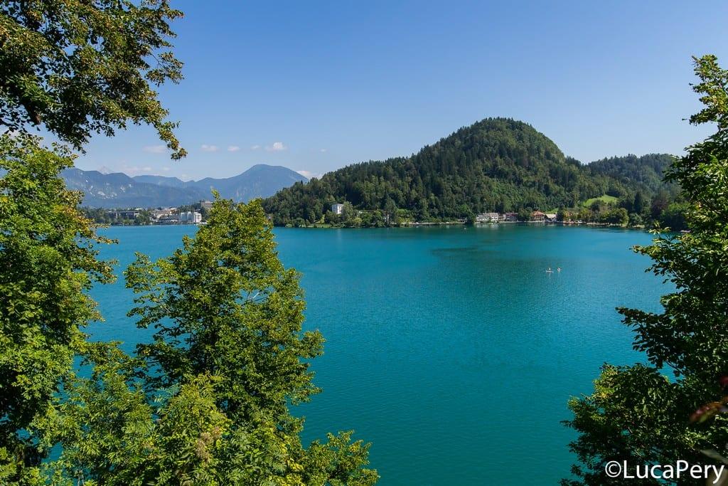 Breve fuga in Slovenia: la Gola di Vintgar e il Lago di Bled