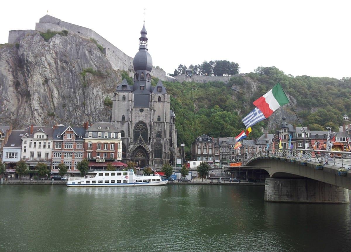 Viaggio culturale nelle Ardenne, Belgio: Durbuy e Dinant