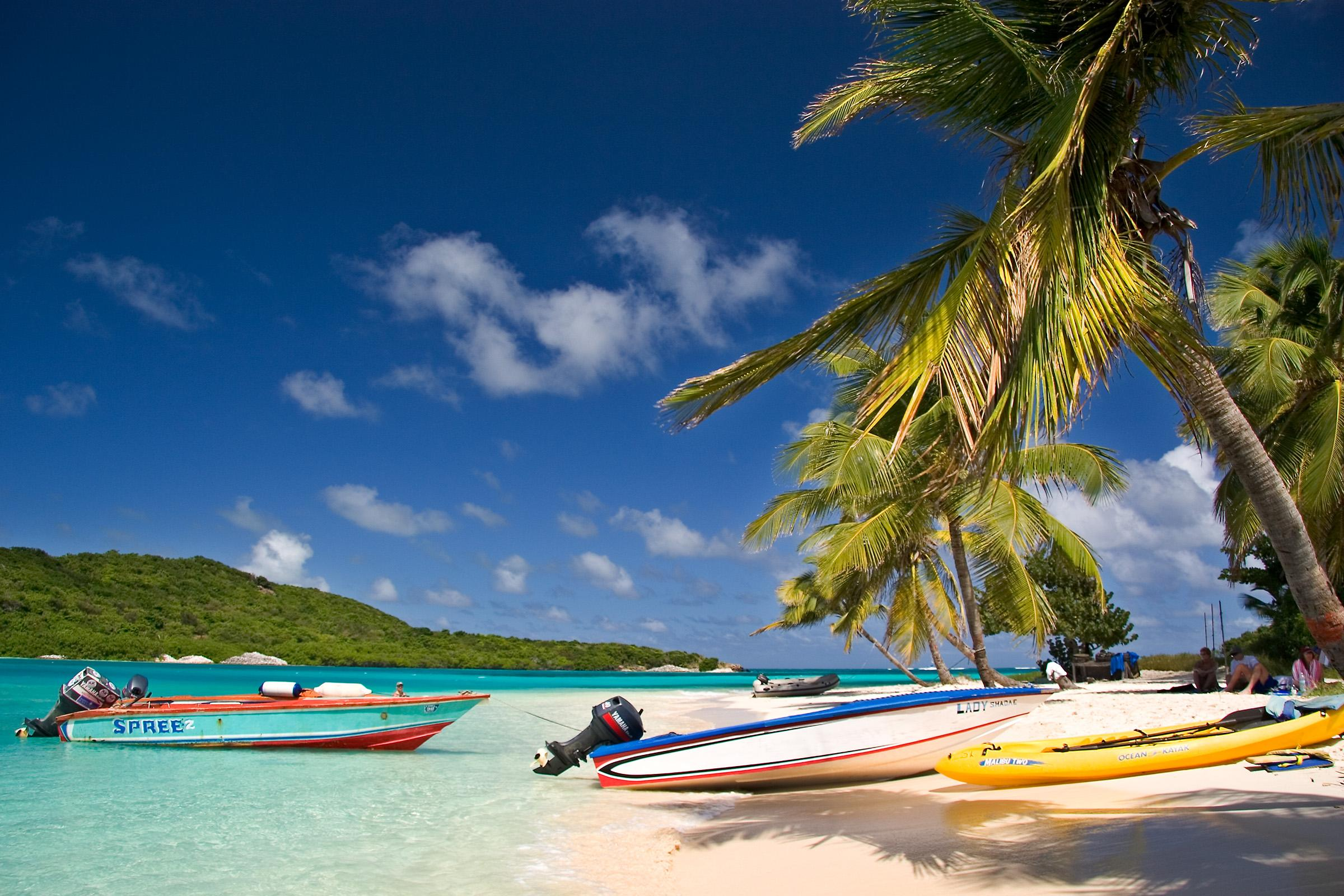 Mini guida per un viaggio a Martinica: quando andare e informazioni pratiche -