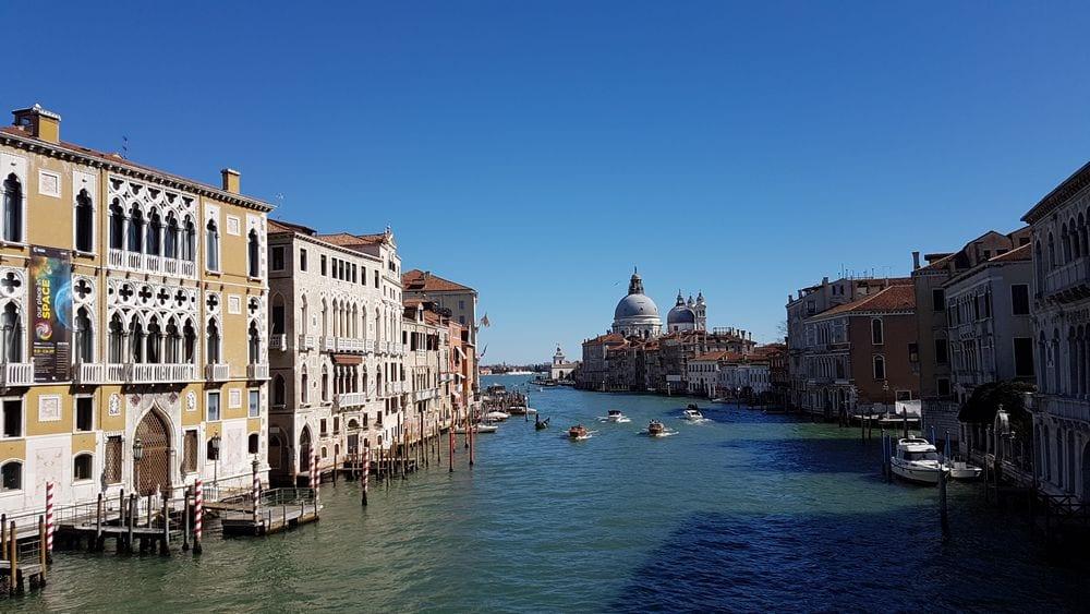 Cosa fare e vedere a venezia in due giorni for Biennale venezia 2017 cosa vedere
